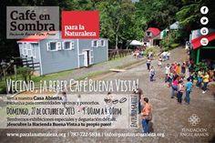 Café en Sombra @ Hacienda Buena Vista, Ponce #sondeaquipr #cafeensombra #haciendabuenavista #ponce #paralanaturaleza