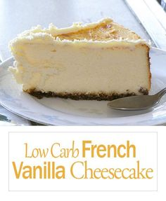This cheesecake has a smooth, velvet-like texture and best of all; it is grain free, gluten free and low in carbs. It uses almond flour in the base and for those watching their glycemic index, almond flour is high in protein and low in sugars. It is also moist and delicious, freely available and easy to use.