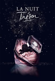 La Nuit Tresor Lancome, Tresor Perfume, Long Lasting Perfume, Diy Gifts For Mom, Perfume Making, Perfume Collection, Perfume Bottles, Photos, Cosmetics