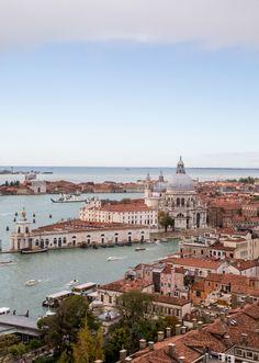 Heather Bullard   Venice, Italy