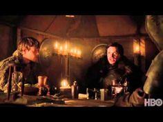 """Games of thrones: Sexo, violencia y dragones: HBO estrena la segunda temporada de """"Game of thrones"""" el 1 de abril, y te contamos qué hay de nuevo en una de las series más exitosas del año pasado."""