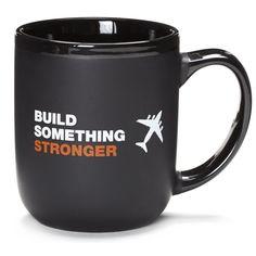 Build Something Stronger Mug