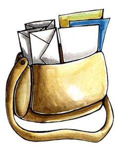 empleada del hogar | Vocabulario de oficios | Profession | Pinterest