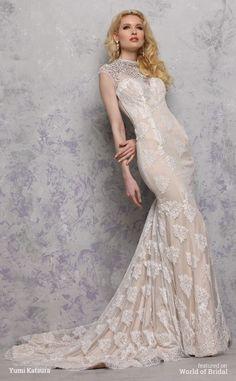 Resultado de imagen de yumi katsura wedding dresses