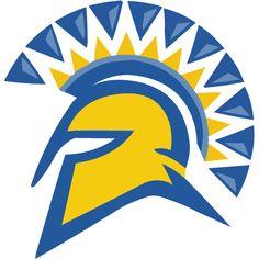 Old Spartans logo. #sjsu #spartans