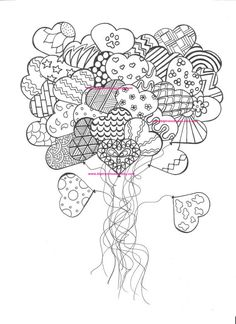 fox snow globe coloring pages - photo#37