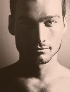 andy whitfield.