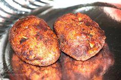 Bread Rolls - Deep fried snacks by debapanee  IFTTT 500px