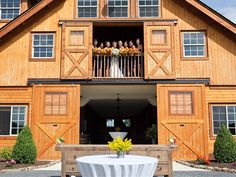 Barn Pros Projects Gallery