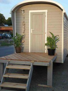 Zirkuswagen, Wohnwagen, Bauwagen, Gartenhaus, Sauna in Berlin - Pankow | Wohnmobile gebraucht kaufen | eBay Kleinanzeigen