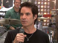 Train's Pat Monahan makes bid to join TODAY - TODAY.com