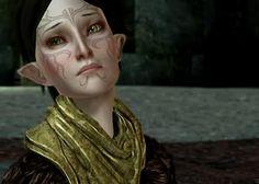Dragon Age II ~ Merril