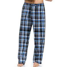Hanes Men's Woven Sleep Pant - Christmas Eve Gift for the boys