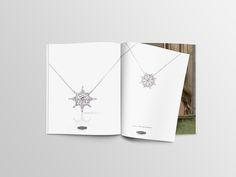 Jewelry Brochure Design Ideas  Jewellery Brochures