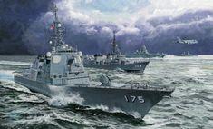 Navy Coast Guard, Fallout 3, Warfare, Wwii, Battle, Star Wars, Military, World, Anime
