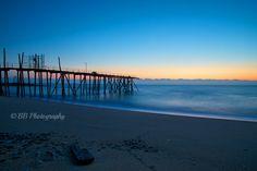 early morning in Belmar, via @BeachBumPhotos on Twitter
