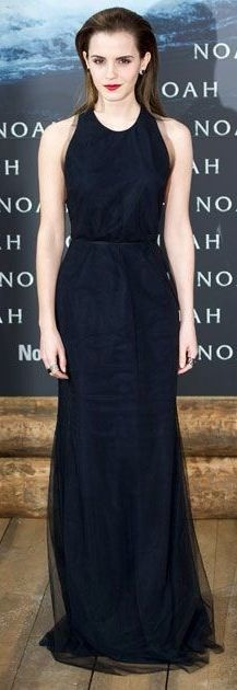Emma Watson #red carpet