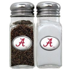 ALABAMA S&P SHAKERS