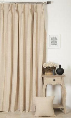 'YAMINI ZANZIBAR' MADE TO MEASURE COTTON DRAPES (BEIGE) $52.00   https://www.spiffyspools.com/collections/curtains/products/yamini-zanzibar-curtains