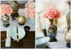 Top San Francisco Bay Area Wedding Planner: Oriental Theme Photoshoot for San Francisco Brides Magazine