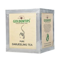 Buy Organic Tea Wooden & Jute Combo Gift Boxes from Golden Tips Tea India Online Store. Darjeeling Tea, Teas, Wooden Boxes, Pure Products, Mini, Crafts, Stuff To Buy, Wood Boxes, Wooden Crates