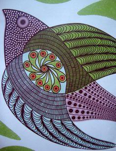 Creative Sketchbook: Textiles