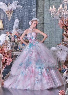stella de liberoの可愛いパステルカラードレス特集 | Dressy(ドレシィ)byプラコレ
