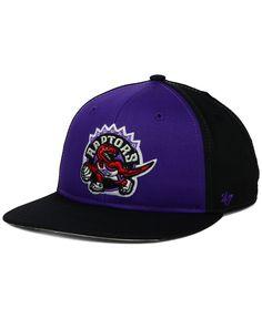 723dae28064 '47 Brand Kids' Toronto Raptors Kinnick Snapback Cap & Reviews - Sports Fan  Shop By Lids - Men - Macy's