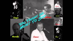 You Taught My Heart To Sing (Sammy Cahn & Mc Coy Tyner)