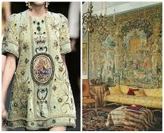 ancient baroque fashion - Google Search