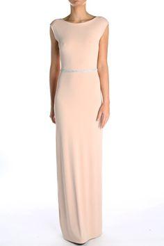 GORGEOUS COUTURE - Jen Maxi Dress @girlmeetsdress