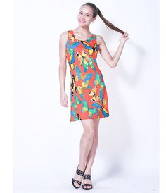 Woreever Casual Summer dress  Design by UDG  www.udgoriginal.com