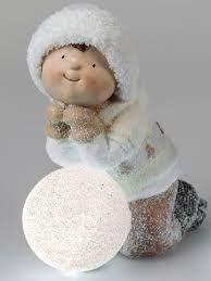Bildergebnis für winterkinder figur