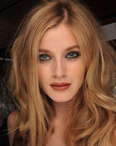 Trendfrisuren für langes Haar