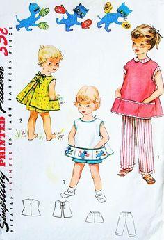 Image result for toddler beach romper illustration