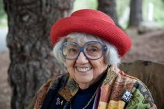 Selma Rubin, one of the mothers of Earth Day, founder of 46 nonprofits in Santa Barbara, was a beacon of inspiration