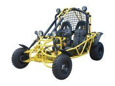 TARGA-150 TaoTao 150cc Go Kart