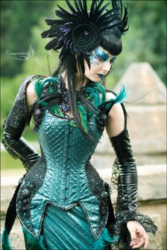♥AHHHHHHH I WANT TO BE HER FOR HALLOWE.....ok so most days i want to be her....lolol