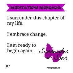 Meditation Message #7 #affirmations #positivemessages #inspiration #spiritual