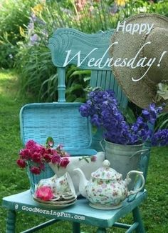 Wednesday Morning Images, Happy Wednesday Pictures, Wednesday Hump Day, Happy Wednesday Quotes, Wonderful Wednesday, Happy Quotes, Quotes Positive, Positive Thoughts, Good Morning Happy