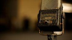 vintage microphone-LOMO style photography Works Desktop - 1920x1080 wallpaper download