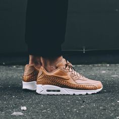 quality design 7ac17 78f64 UNSTABLE FRAGMENTS · Air Max 90Nike ...