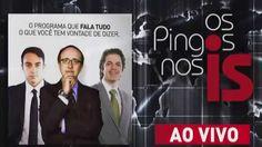 """Canadauence TV: """"Os Pingos nos Is"""", mete o """"pau"""" nesta cambada, 07..."""