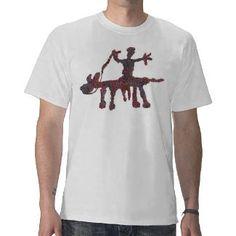Big Dog, Man Image 1, T Shirt