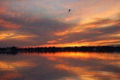 White Lake photo by Nathan Nye