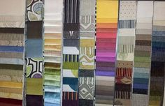 JD Upholstery Sydney has an extensive range of fabric samples to choose from, with access to the best prices from all major upholstery fabric suppliers.