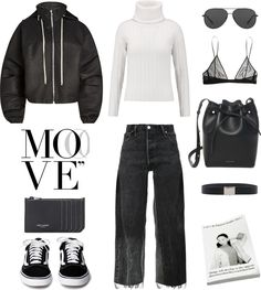 Wannawear   10 Minimal Winter Outfit Ideas To Beat The Cold In Style