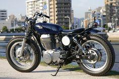 平和モーターサイクル - HEIWA MOTORCYCLE - | TEMPTER400 (SUZUKI)