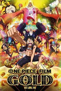 Download Film Terbaru One Piece Film Gold (2016) BluRay Sub Indonesia