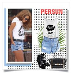 """""""PERSUN"""" by raisaa88 ❤ liked on Polyvore featuring mode, persunmall en persun"""